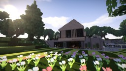 Valley Villa | FLAC Minecraft