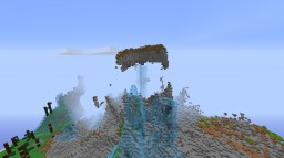 TOO MUCH TNT MAP Minecraft Project