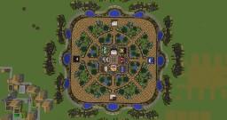 Lobby Polish YouTuber Minecraft Map & Project
