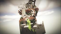 Factory [35x35] Plot #18 Minecraft Map & Project