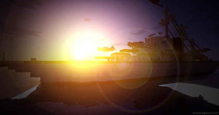 Town Nomadic Seas