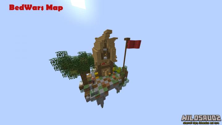 Best Insel Minecraft Maps Projects Planet Minecraft - Minecraft mittelalter haus schematic