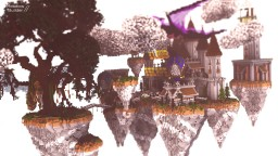 CloudEscape Hub Minecraft