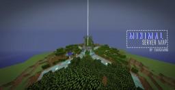 Minimal - Server Map Minecraft Map & Project