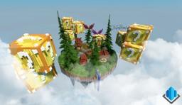 Lucky Block - Lobby Minecraft Project