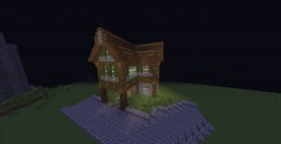 Best wynncraft minecraft maps projects planet minecraft wynncraft styled house minecraft map project gumiabroncs Gallery