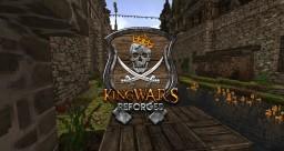 [NL] KingWars: Reforged Minecraft