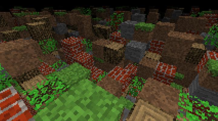 Minecraft 4k Edition Textures Minecraft Texture Pack