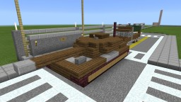 Zeus N-20 (NSR developed) (Pocket Edition) Minecraft Project