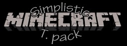 SimplePack for 1.12.2 (v. 0.3.1, WIP) Minecraft Texture Pack