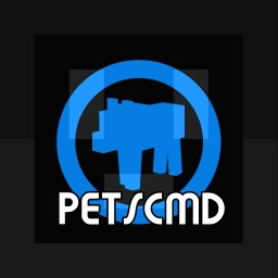 PETSCMD - A Minecraft Command For Custom Pets 1.11+