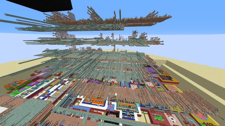 350k  command blocks used