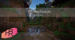 Mt. Roshadule Minecraft Map & Project