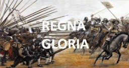 Regna Gloria Minecraft Server