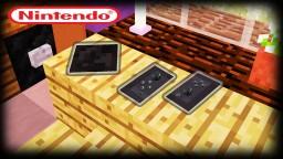 Minecraft - How To Make A Nintendo Switch Joy-Con