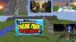 The lonely mountain | LOTR Theme Park | Contest Entry: Theme park | RELEASED ON SERVER Minecraft Map & Project