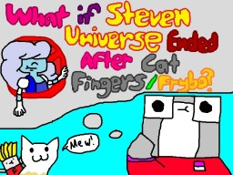 Eli Wonders: What if Steven Universe Got Canceled After Your Least Favorite Episode of Choice? Minecraft Blog Post