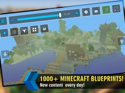 MCProApp Blueprints, Maps and Guides for Minecraft Minecraft Blog Post