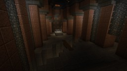 Mirror Maze Minecraft Map & Project
