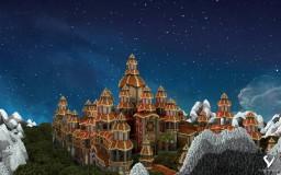 Castle of Venthobri by Artase Minecraft Map & Project