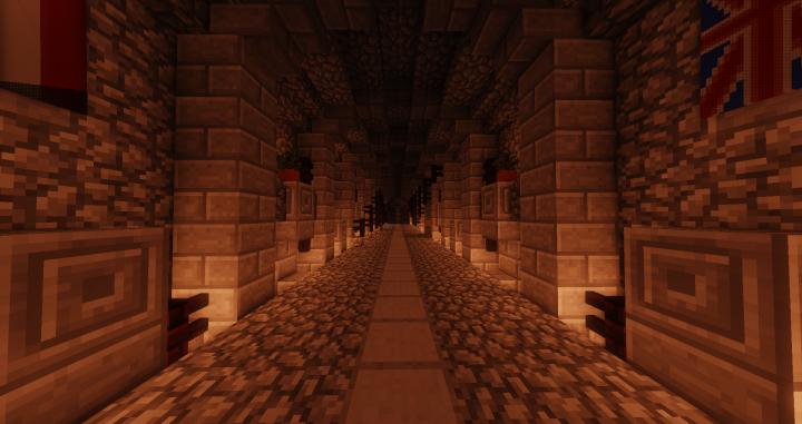 Corridor of Contempt