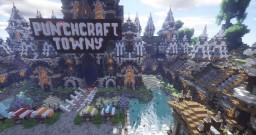 Punchcraft Minecraft