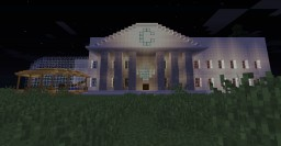 Ciucci Manor Minecraft Map & Project