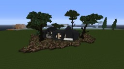 Black Forest Minecraft Map & Project