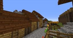 Highcastle Adventure Minecraft Project