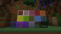 Pixel Block Minecraft Texture Pack