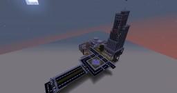 Engineering Industry Minecraft Project