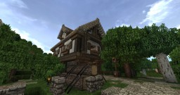 Medival Project Minecraft Map & Project