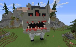 Mauler Mythic Contest Minecraft