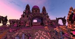 KemistPvP- Looking for Designers & players & Staff & Donators Minecraft Project