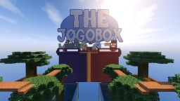 The Jogobox - Race for the Wool [1.11.2] Minecraft Project