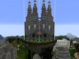 =[Insieme Infinite]= Closed For Good. Minecraft Server
