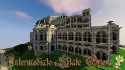 [Æonis] - Intermediate State Opera Minecraft Map & Project