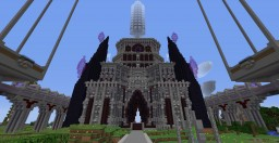 Inspired Nebris base survival world Minecraft Project