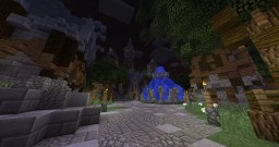 Mianite Realm | McMMO | Roleplay | PvP | 1.8 Combat