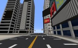 Lockridge - New Realistic Minecraft City Minecraft