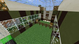 Bow Training Minecraft Project
