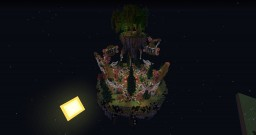 Lobby TNT+Arena TNTBow Minecraft Map & Project