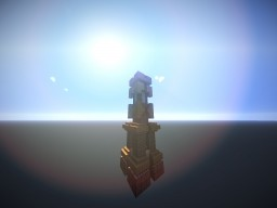 Mini tower - A quite place Minecraft Map & Project