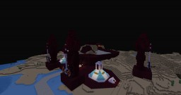 BullseyeGaming Kingdoms Conquest Minecraft Map & Project