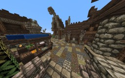 The Ruins Of Medieval - Epic Survival Games +[Download] Minecraft Project