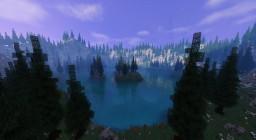 [Terrain / Landscape] Loch Draíocht Minecraft Map & Project