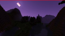 The Shadow Over Spectria Minecraft Blog