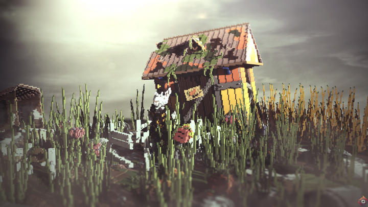 Render by killerack