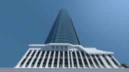 Unionssparkasseturm Minecraft