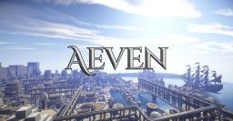Aeven Mana Wars - An Immersive, Unforgiving MMORPG Minecraft